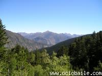14. Pirineos. Alrededores Esterri D´aneu