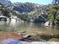 22. Pirineos. Alrededores Esterri D´aneu