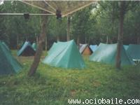 27. Pirineos. Camping