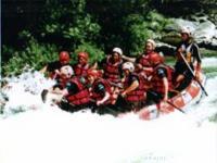 48. Pirineos. Rafting