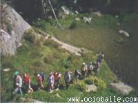50. Pirineos. Senderismo