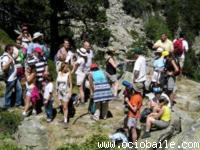 58. Pirineos. Senderismo