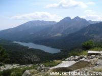 75. Pirineos. Parque Natural de San Mauricio