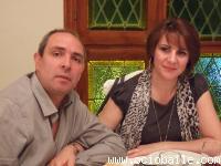 01. Cena de Bienvenida 2010-11..