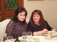 02. Cena de Bienvenida 2010-11..