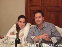 03. Cena de Bienvenida 2010-11..