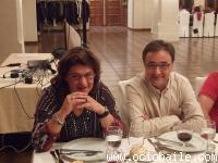 05. Cena de Bienvenida 2010-11..