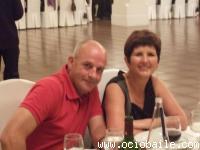 06. Cena de Bienvenida 2010-11..