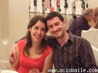 07. Cena de Bienvenida 2010-11..