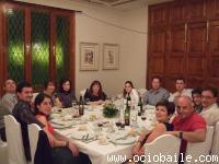 08. Cena de Bienvenida 2010-11..