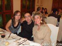 09. Cena de Bienvenida 2010-11..