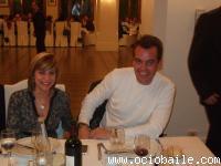 14. Cena de Bienvenida 2010-11..