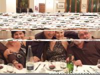 16. Cena de Bienvenida 2010-11..