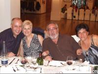 17. Cena de Bienvenida 2010-11..
