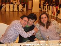 18. Cena de Bienvenida 2010-11..