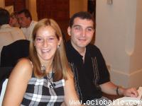 19. Cena de Bienvenida 2010-11..