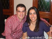 20. Cena de Bienvenida 2010-11..