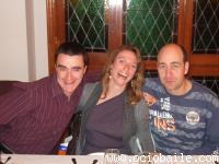 21. Cena de Bienvenida 2010-11..