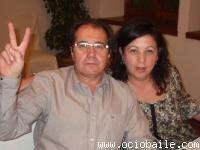 23. Cena de Bienvenida 2010-11..