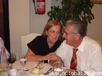 25. Cena de Bienvenida 2010-11..