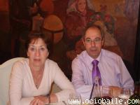 26. Cena de Bienvenida 2010-11..