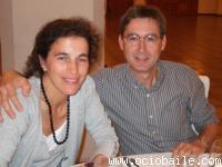 28. Cena de Bienvenida 2010-11..