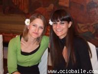 29. Cena de Bienvenida 2010-11..