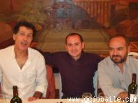 30. Cena de Bienvenida 2010-11..