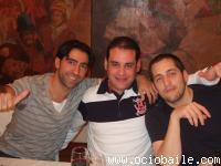 31. Cena de Bienvenida 2010-11..