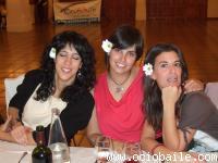 35. Cena de Bienvenida 2010-11..