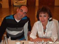 36. Cena de Bienvenida 2010-11..
