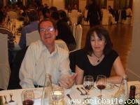 42. Cena de Bienvenida 2010-11..