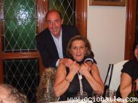 45. Cena de Bienvenida 2010-11..