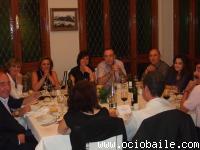 47. Cena de Bienvenida 2010-11..