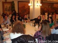 54. Cena de Bienvenida 2010-11..