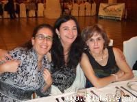 55. Cena de Bienvenida 2010-11..