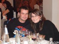 56. Cena de Bienvenida 2010-11..