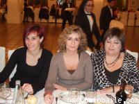 57. Cena de Bienvenida 2010-11..