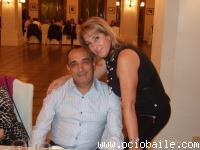 60. Cena de Bienvenida 2010-11..
