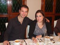61. Cena de Bienvenida 2010-11..