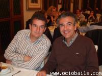 64. Cena de Bienvenida 2010-11..