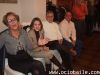 68. Cena de Bienvenida 2010-11..