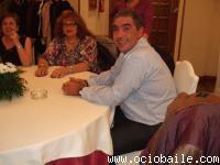 69. Cena de Bienvenida 2010-11..
