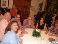 70. Cena de Bienvenida 2010-11..