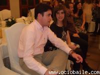 71. Cena de Bienvenida 2010-11..