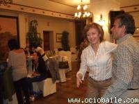 76. Cena de Bienvenida 2010-11..