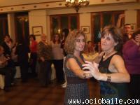 79. Cena de Bienvenida 2010-11..