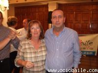 82. Cena de Bienvenida 2010-11..