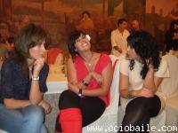 84. Cena de Bienvenida 2010-11..