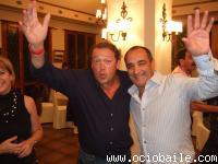 86. Cena de Bienvenida 2010-11..
